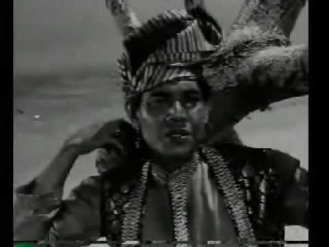 Rintihan Kamaruzaman (Dipetik Dari Filem Lanchang Kuning)