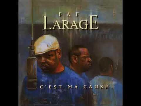 ALBUM LARAGE TÉLÉCHARGER FAF