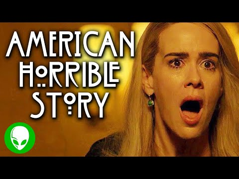 The Season That Killed American Horror Story