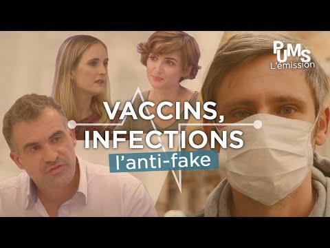 Vidéo: Comment lutter contre les infections