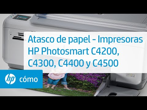 HP Photosmart C4280 All-in-One Printer Full Feature Drivers and Software