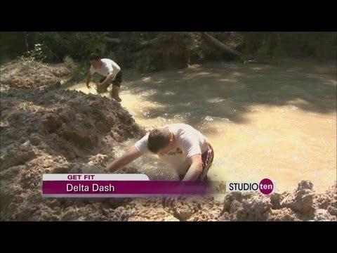 Studio10: Delta Dash