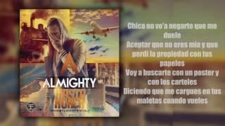 Video Almighty hasta nunca (LETRA) download MP3, 3GP, MP4, WEBM, AVI, FLV Maret 2017