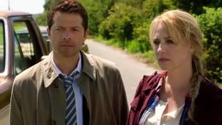 Supernatural Season 12 Sneak Peek - A World of Hunters