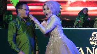 Lucu Ustad Jujun duet maut Rita tila