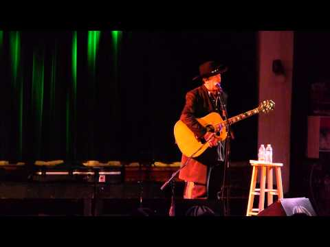 Kinky Friedman - They Ain't Making Jews Like Jesus Anymore - WOW Hall - Eugene, OR - 12/20/12