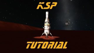 KSP 0.22 KAS Tutorial (Kerbal Attachment System) [Deutsch] Part 1