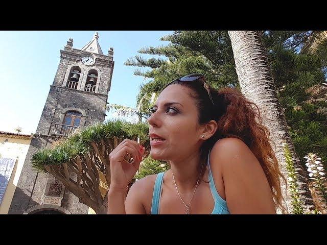 VLOGHOTEL - A mediterrán építészet nyomában 22. rész