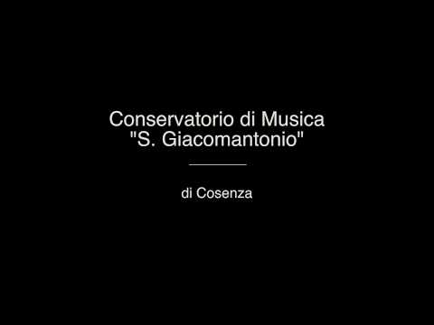 Stagione dei Concerti 2018 - I Solisti e l' Orchestra Sinfonica 14/03/2018
