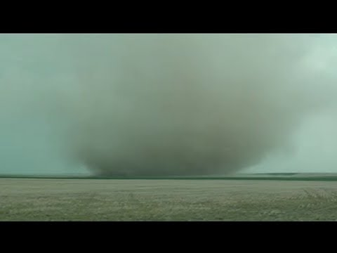 5/7/2014 Colorado Storm Chase LIVE