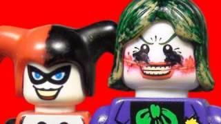 """Lego Batman - Joker Watches """"The Hills"""""""
