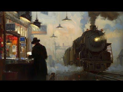 Crima din Orient Express, de Agatha Christie (Teatru Radiofonic)