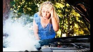 видео Ваз 2110: запах из печки-возможные причины