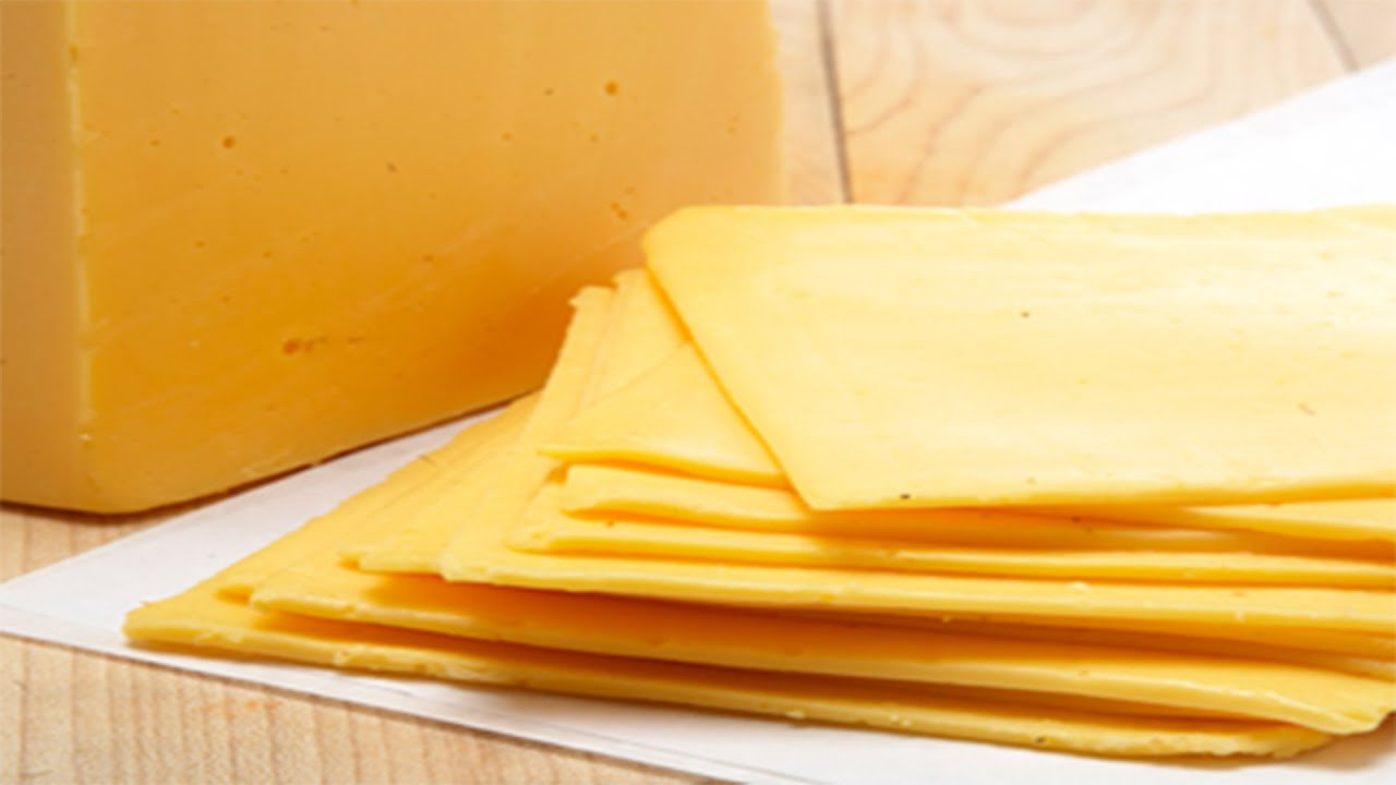 is american cheese real