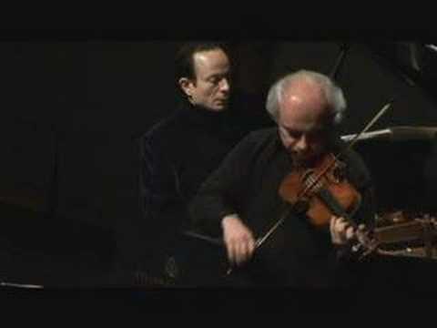 "ILYA ITIN/ IGOR GRUPPMAN BEETHOVEN 'Spring"" Sonata Op. 24"