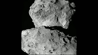 Rosetta's ongoing legacy
