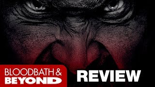 Hell Fest (2018) - Horror Movie Review