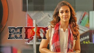 Airaa - Tamil Full movie Review 2019