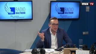 """Андрей Лашков в программе """"Разворот"""" #MIXTV"""