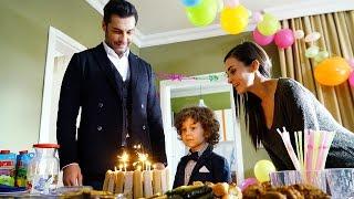 Evlat Kokusu 5. Bölüm - Çınar'a sürpriz doğum günü!