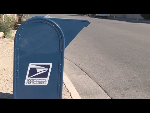 Albuquerque post offices under investigation after late mail, pest problems