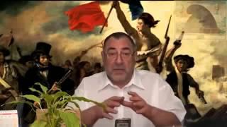 Un militaire français avertit les français du danger du sionisme en France.