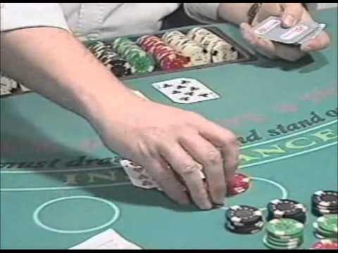The Blackjack System