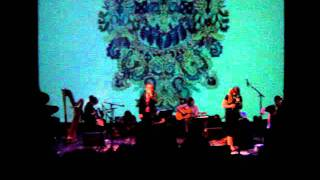 Current 93 - Larkspur and Lazarus Live in Berlin 28.05.2006