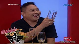 Bubble Gang: Expert tanggero Video
