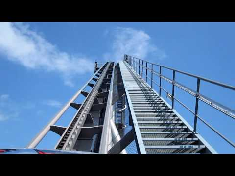 Silver Star Front Row Video (OnRide) HD