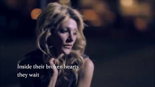 GET UP - DIVA FAUNE FEAT LÉA PACI - FRENCH EDIT (WITH LYRICS)