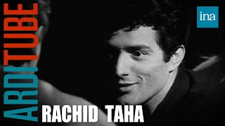 "Rachid Taha ""Sa vie, ses chansons, ses engagements"" 