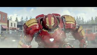3D Animated Short 'IRON MAN GAMMA PROTOCOL' by (NK NEWS)