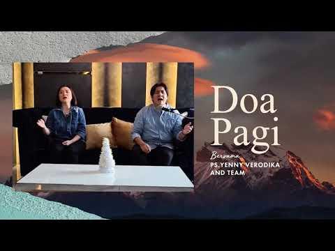 Doa Pagi : Pdp. Hwie Chien | 23 Mei 2020