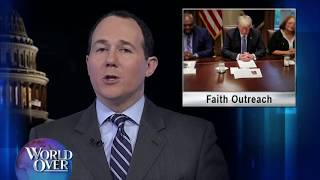 World Over - 2018-08-02 – Bill Donohue on Religious Liberty, McCarrick Scandal with Raymond Arroyo
