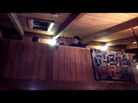 Woodland Guys Retreat (Impromptu karaoke)
