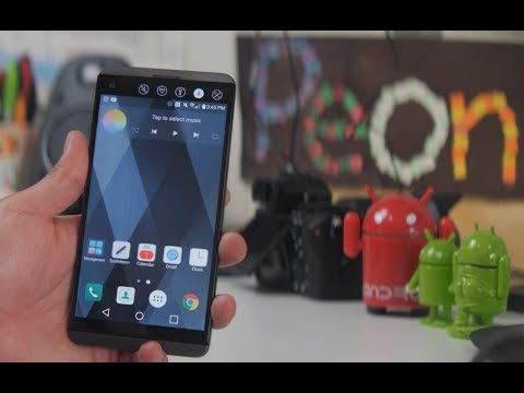 LG V20 Review After 1 Year! - Best Deal on Yesteryear Android?