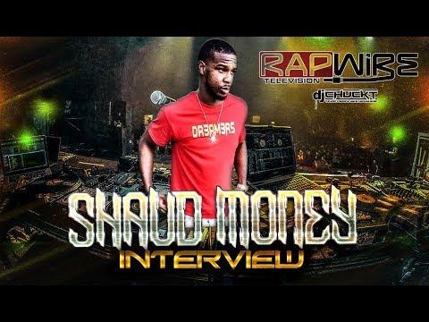 Shaud Money Interview (Dr3am3rs)| RapWireTV (Beats Bars & Blends) @dr3am3rs__ @DJChuckT