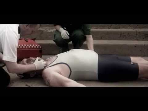 'Pull Through' - NHS Defibrillator Awareness Film