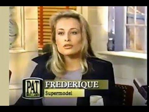 Frédérique Van der Wal  Pat Bullard  1998