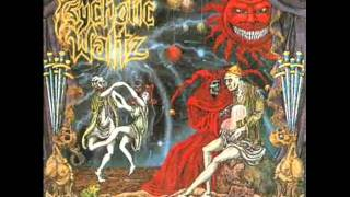 Psychotic Waltz - Halo Of Thorns