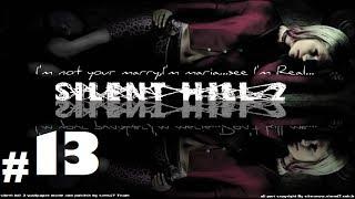 MARIA JE ZPĚT - Silent Hill 2 - Part 13