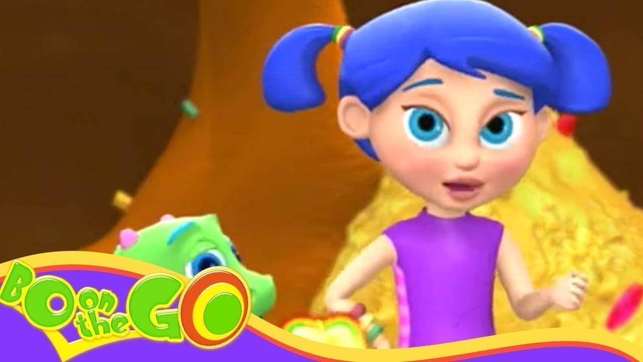 Download 🌈 Bo On the Go! | Full Episodes | NEW COMPILATION: Cartoon For Children