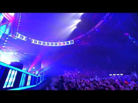 RAMPAGE 2014 - DJ Guv full set