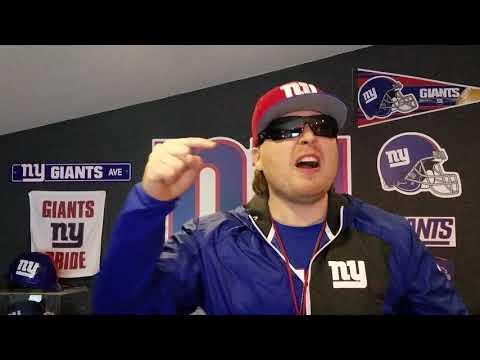 ✌-12 (Philadelphia Eagles 34 @ New York Giants 29)