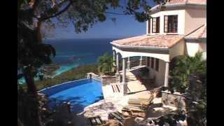 Rotunda, Peter Bay, St. John US Virgin Islands