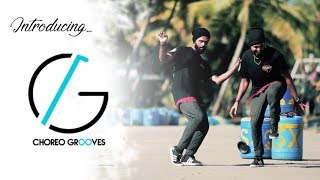 Jishnu and Sumesh |  House Dance Choreography  |  Choreo Grooves | MMM