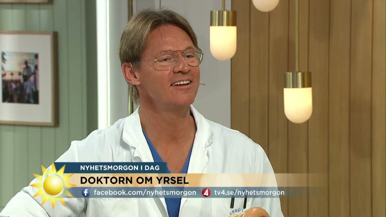 Nyhetsmorgon doktor mikael diabetes cure