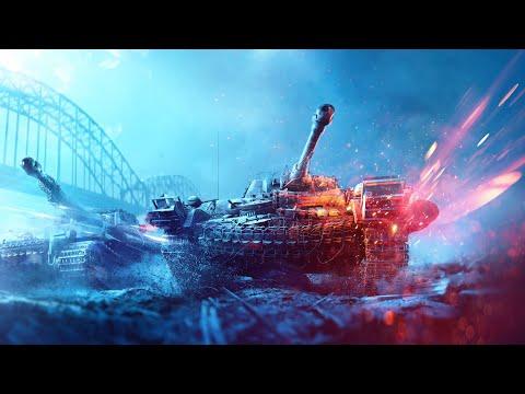 Играю в обновлённый Battlefield 5. Новая карта, новое вооружение.