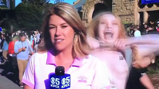 most viral news bloopers 2016 funny try not to laugh funny news fails